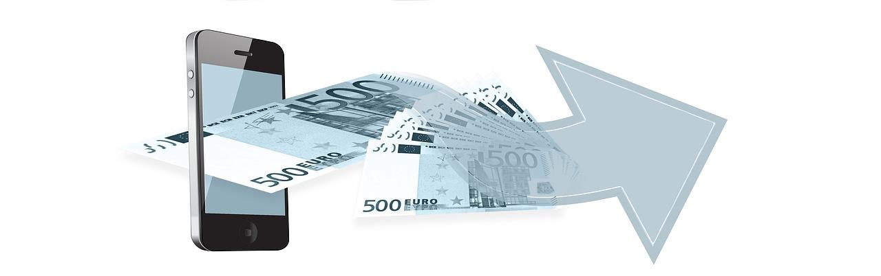 Banque, Digital