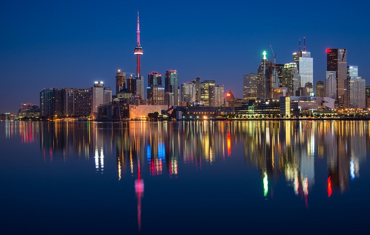 Quelques conseils pour organiser un voyage au Canada