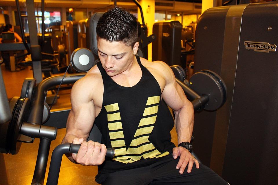 Tout sur les muscles de la poitrine